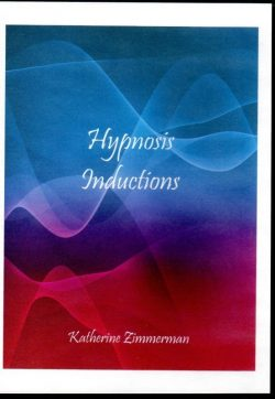 hypnosis inductions