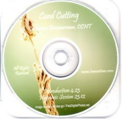hypnosis,cord cutting