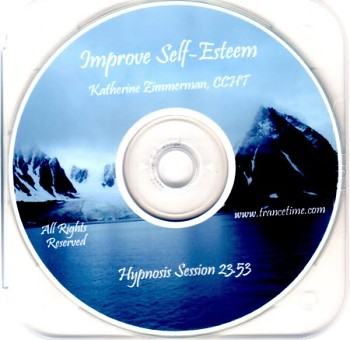 improve self esteem,hypnosis,hypnotherapy,mp3