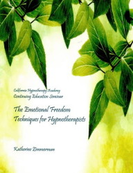 EFT,hypnosis,hypnotherapy,ce,ceu,course
