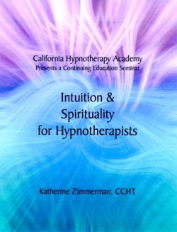ce course,intuition,spirituality,ce,ceu,hours