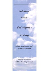 self hypnosis,hypnotherapy,ce,ceu,workshop,teach