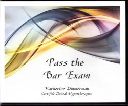 hypnosis, bar exam