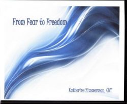 hypnosis,fear,cd set