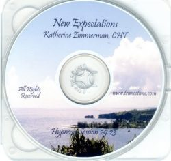 new expectations, hypnosis